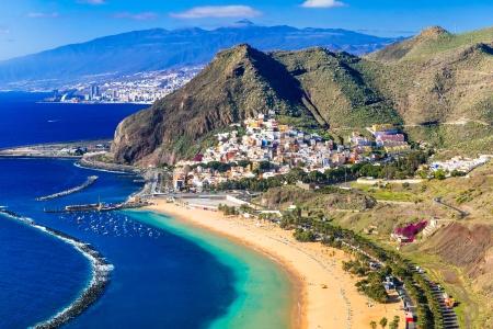 Croisière dans l'archipel des Canaries - 1