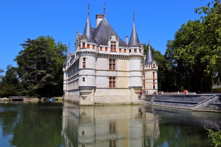 Croisière La Loire, un héritage Royal (formule port/port) - 6