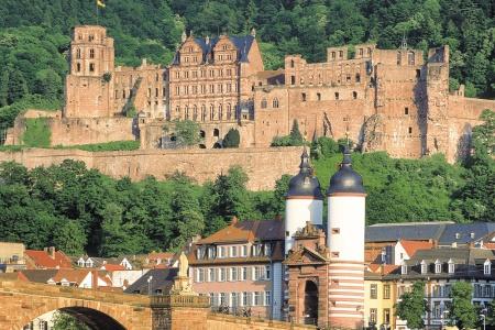 Croisière Randonnée : 4 fleuves, les vallées de la Moselle, de la Sarre, du Rhin romantique et du Neckar (formule port/port) - 6