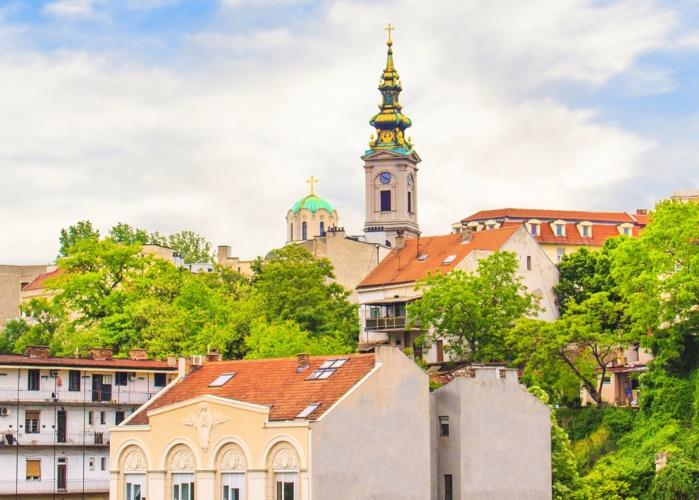 vacaciones-El Danubio, de Budapest al Mar Negro (formula puerto/puerto)