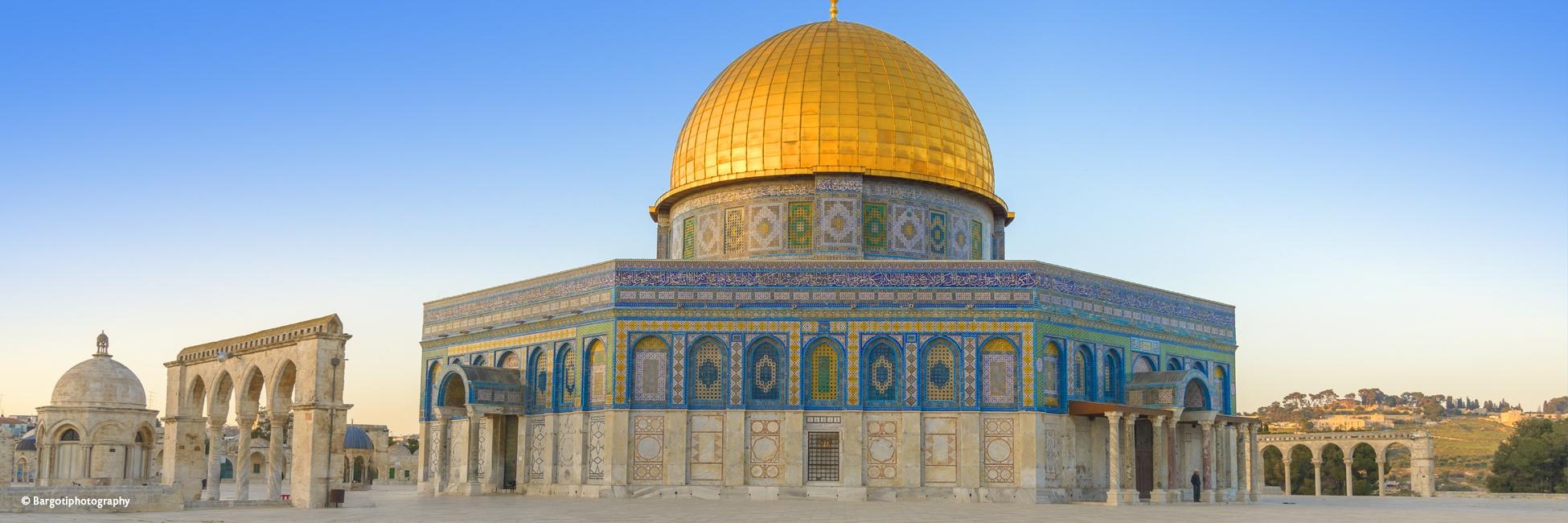 Jerusalem, Israël