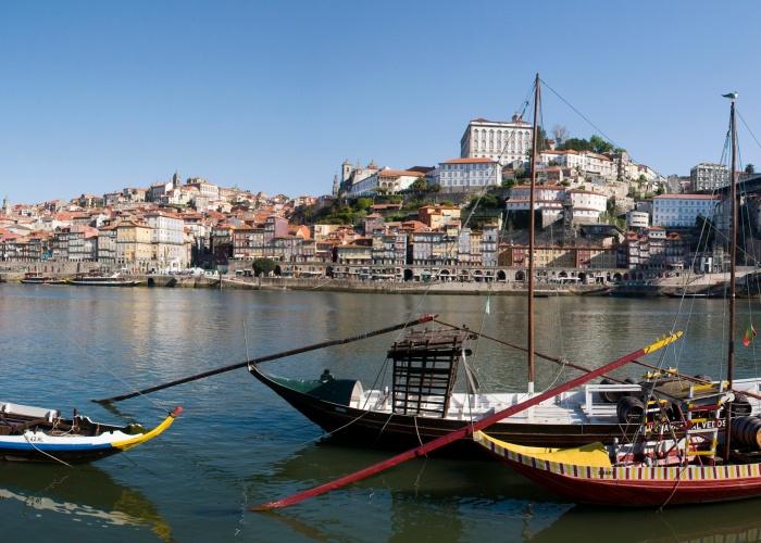 Croisière De Porto vers l'Espagne La vallée du Douro et Salamanque - 19