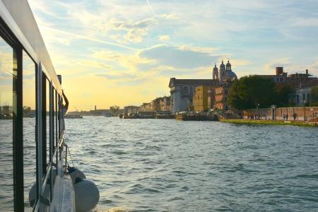 Les trésors de Venise (formule port/port) - 2
