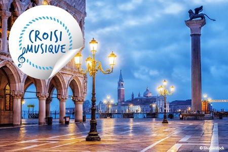 Venise, au coeur du bel canto - voyage  - sejour