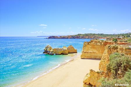 Les paysages enchanteurs et villes culturelles d'Andalousie et de l'Algarve - 5