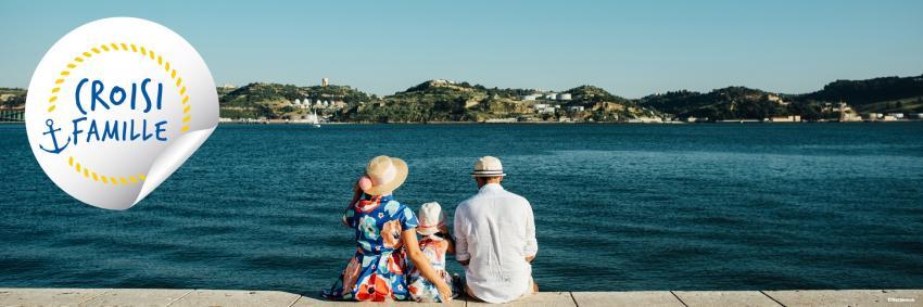 Croisière en famille sur le Douro