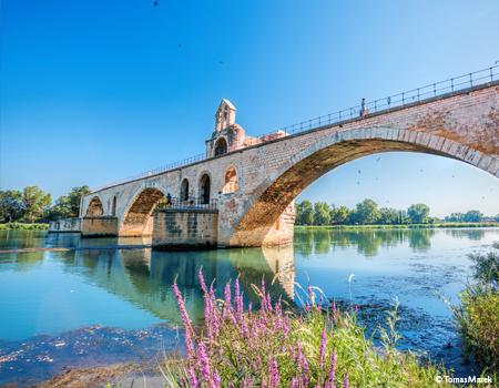 Croisière La Saône, le Rhône, la Camargue et les portes de la Provence (formule port/port) - 1