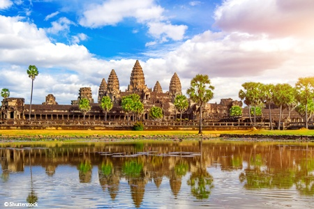 Croisière Des temples d'Angkor au delta du Mékong - 5