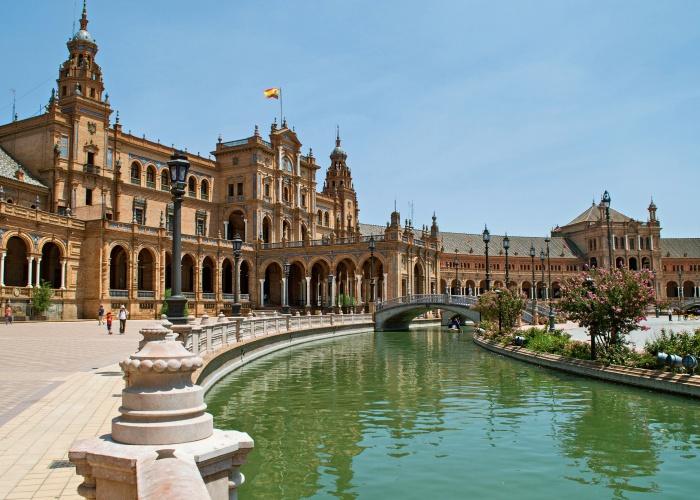 Les paysages enchanteurs et villes culturelles d'Andalousie et de l'Algarve - 13