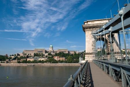 Croisière Les capitales danubiennes : Vienne - Budapest - Bratislava (formule port/port) - 3