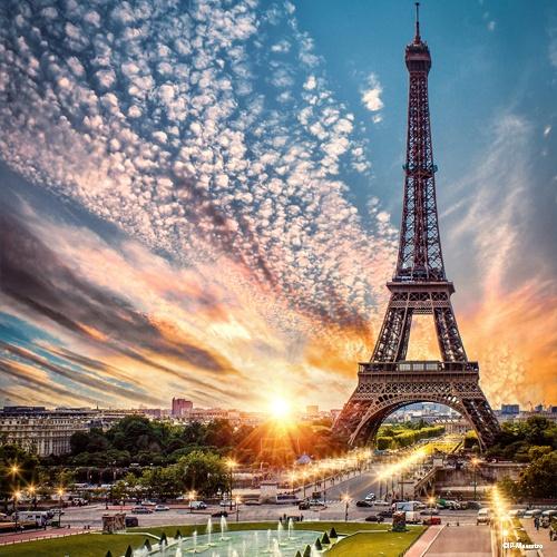 Week-end en fête sur la Seine