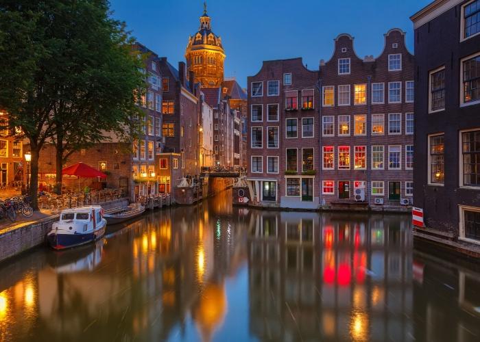 Croisière A travers les Pays-Bas et la Belgique - 11