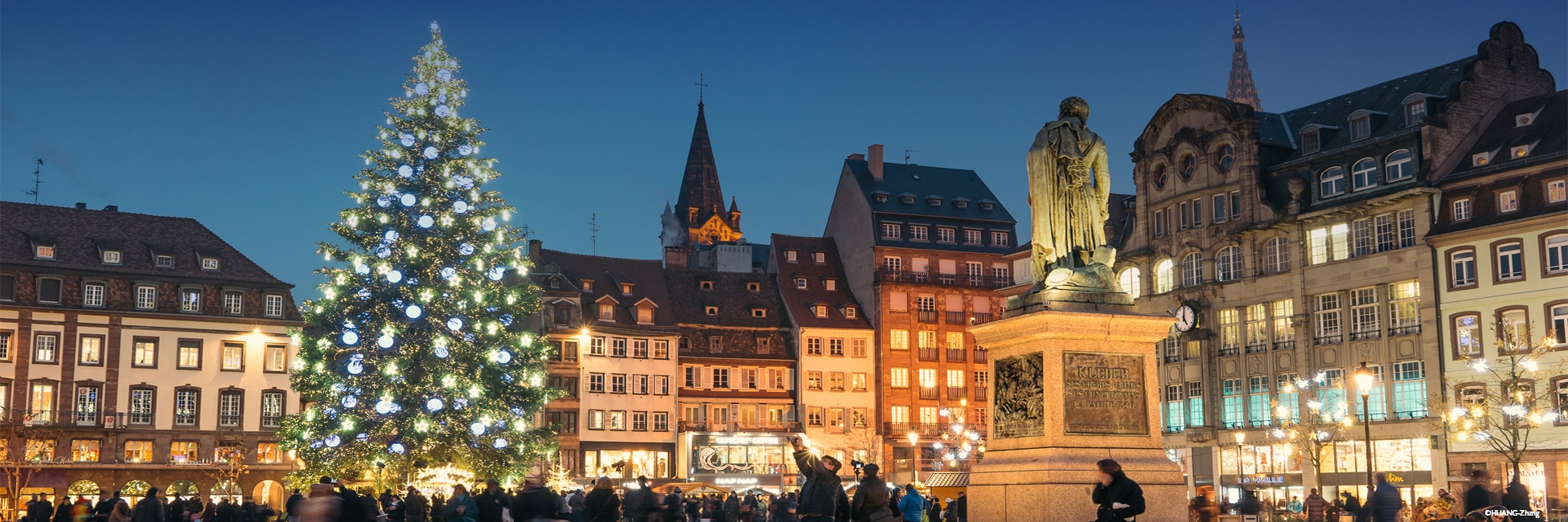 Christmas In Strasbourg 2020 European Christmas Markets Cruises 2020: Strasbourg, Colmar