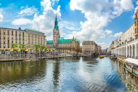 Croisière de Berlin à Hambourg : A la découverte des villes hanséatiques (formule port/port) - 7
