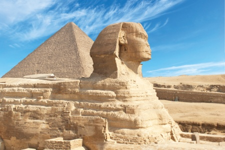 The Wonders of the Mediterranean to the Treasures of the Red Sea by Crossing the Suez Canal Cyprus - Egypt (port-to-port cruise)