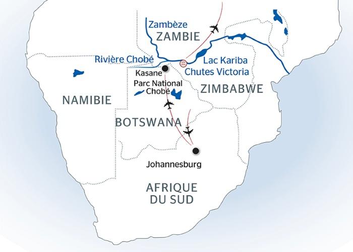 Croisière L'Afrique Australe : Expérience inédite aux confins du monde - 13
