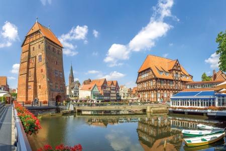 Croisière de Berlin à Hambourg : A la découverte des villes hanséatiques (formule port/port) - 5