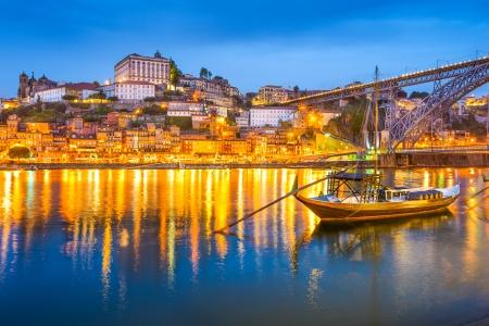 Croisière De Porto vers l'Espagne La vallée du Douro et Salamanque