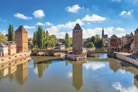 Croisière L'Alsace pittoresque et gourmande (formule port/port) - 2