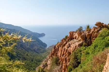 Croisière Grand tour de Corse
