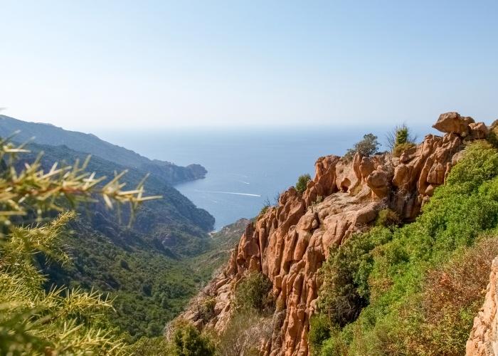 Croisière Grand tour de Corse - 15