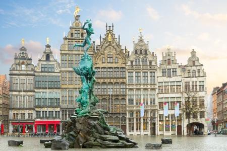 Croisière A travers les Pays-Bas et la Belgique - 5