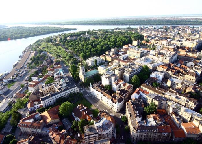 Autriche - Bulgarie - Hongrie - Roumanie - Serbie - Slovaquie - Croisière du Danube Bleu vers la Mer Noire
