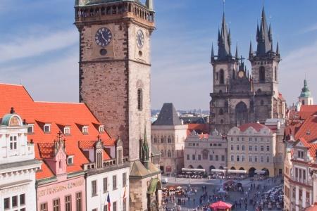 Croisière Prague, Dresde et les châteaux de Bohême (formule port/port) - 2