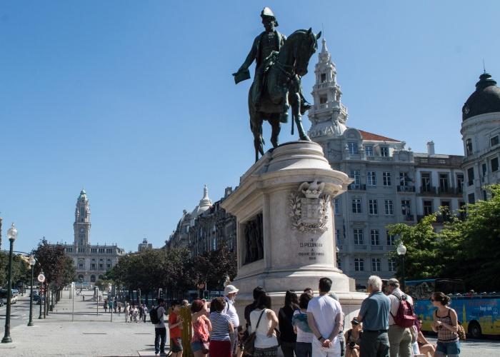 Croisière De Porto vers l'Espagne La vallée du Douro et Salamanque - 13