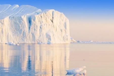 Glacier du Spitzberg