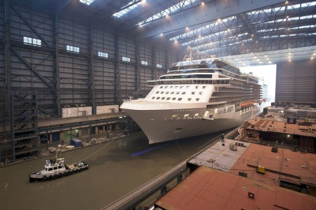 Croisière d'Amsterdam à Berlin (formule port/port) - 4