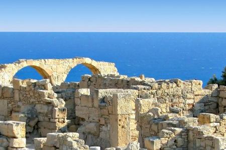 Croisière Chypre et la Terre Sainte - 8