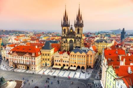 Croisière De Berlin à Prague : croisière sur l'Elbe et la Moldau (formule port/port) - 9