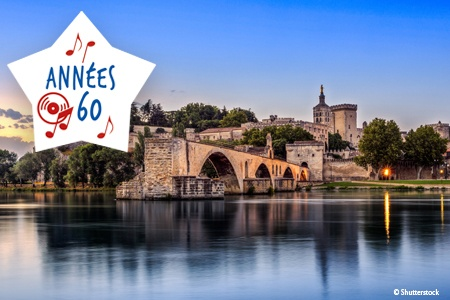Week-end de fête en croisière sur le Rhône