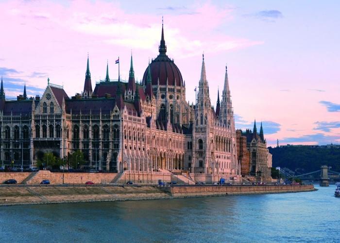 Allemagne - Autriche - Hongrie - Slovaquie - Croisière Le Beau Danube Bleu, de Passau à Budapest