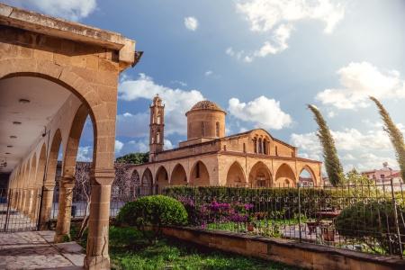 Croisière Chypre et la Terre Sainte - 3