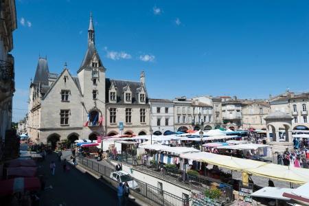 Libourne en Gironde