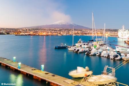Une croisière exclusive : les Belles méditerranéennes, Malte et la Sicile (formule port/port) - voyage  - sejour