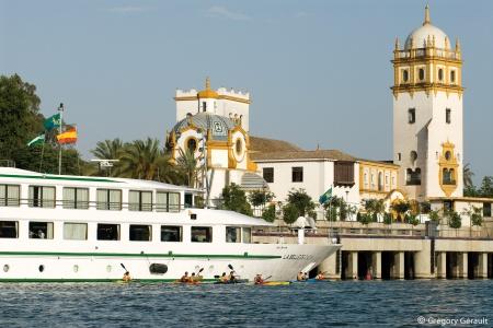 Les paysages enchanteurs et villes culturelles d'Andalousie et de l'Algarve - 2