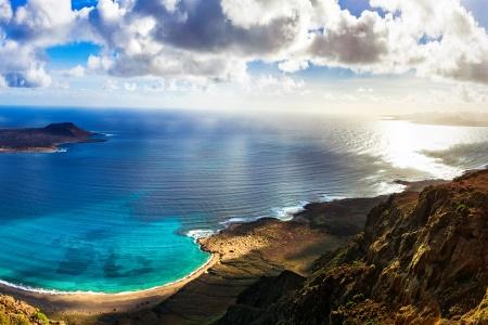 Cruise through the Canary Island Archipelago-1