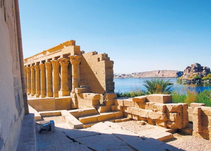 Croisière sur le Nil : sur la Terre des Pharaons - 1
