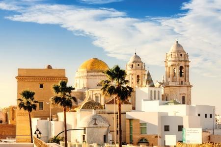 Les paysages enchanteurs et villes culturelles d'Andalousie et de l'Algarve - 4