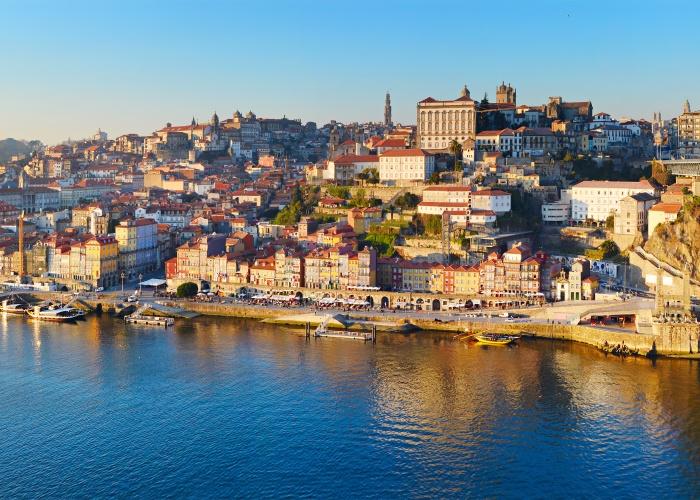 Croisière Le Douro, l'âme portugaise - 12
