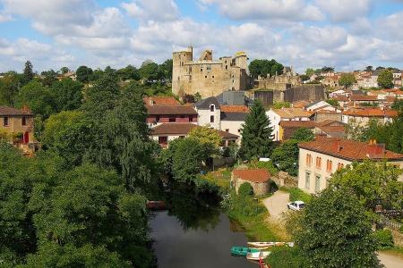 Croisière La Loire, un héritage Royal (formule port/port) - 4