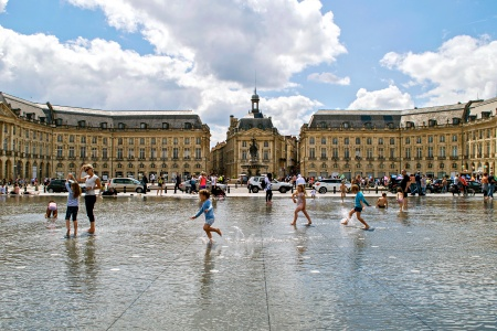 France - Atlantique Sud - Bordeaux - Gironde en croisière - Croisière Bordeaux et sa Région
