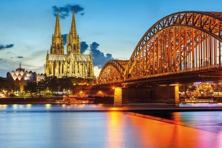 Croisière d'Amsterdam à Bâle : les trésors d'un fleuve mythique, le Rhin (formule port/port) - 5