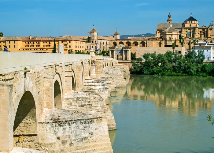 Les paysages enchanteurs et villes culturelles d'Andalousie et de l'Algarve - 20