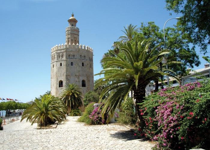 Les paysages enchanteurs et villes culturelles d'Andalousie et de l'Algarve - 12