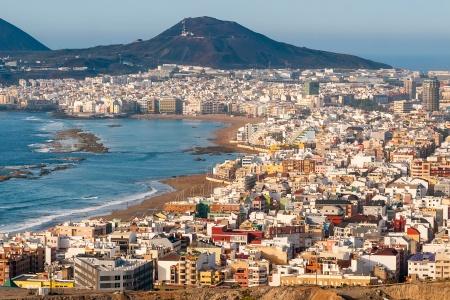 Croisière dans l'archipel des Canaries (formule port/port) - 3