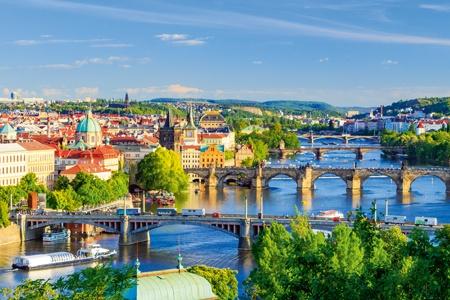 Croisière Prague, Dresde et les châteaux de Bohême (formule port/port) - 3